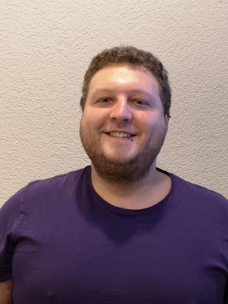 Kevin Schmid